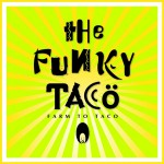 Funky Taco Logo Square copy