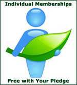 Become an Individual Member